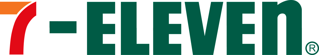 7-Eleven-Logo Horizontal