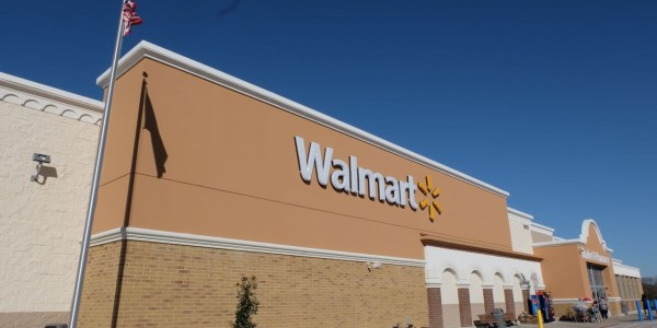 Walmart TX2