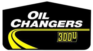 oil changer logo